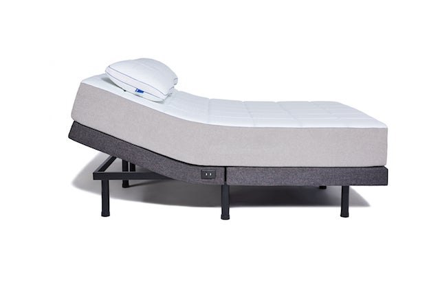 Adjustable Queen Size Bed Frame By Nectar