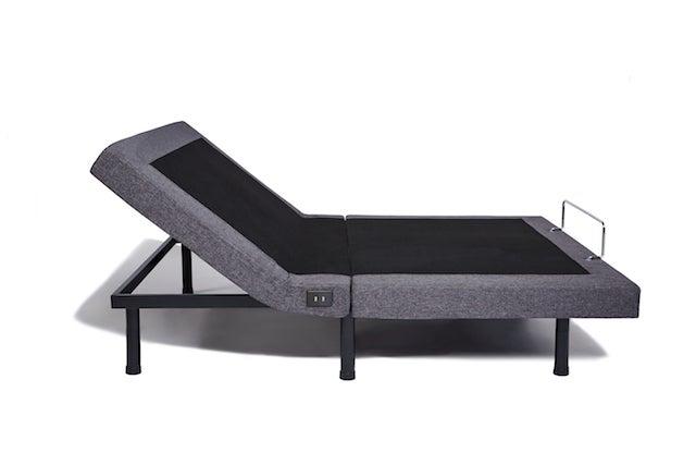 Cute Adjustable Bed Frame Concept