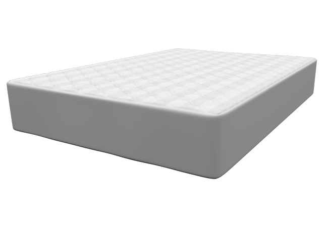 Nectar mattress protector side view