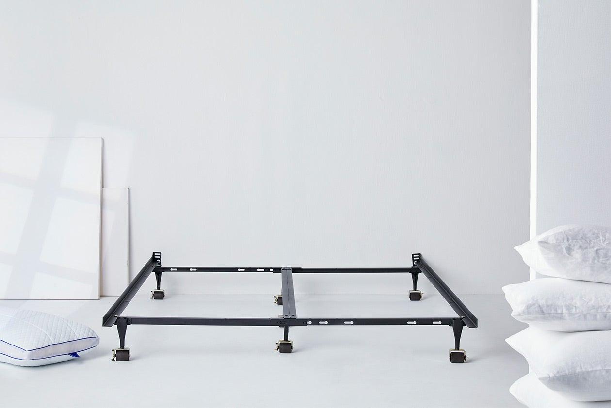 Metal Bed Frame Best Metal Platform Bed Frames