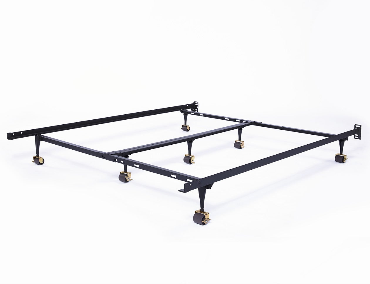 Metal Bed Frame: Best Metal Platform Bed Frames | Nectar Sleep