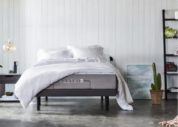 buy popular 37533 18910 Adjustable Bed Frame