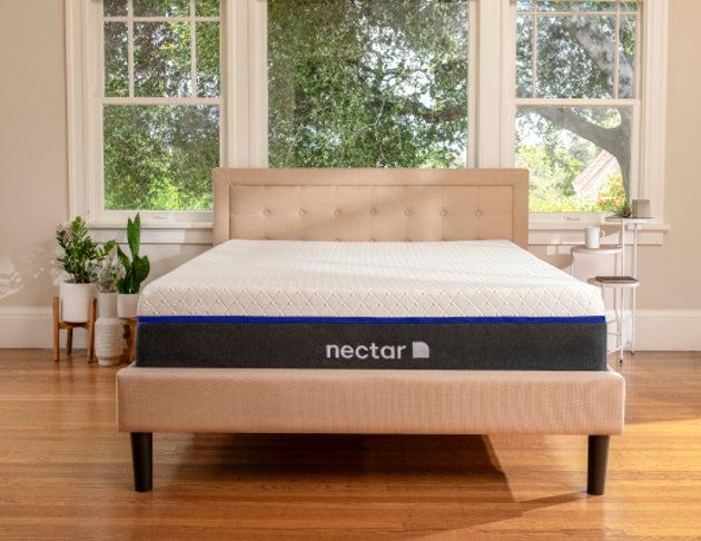 Nectar Mattress Locator