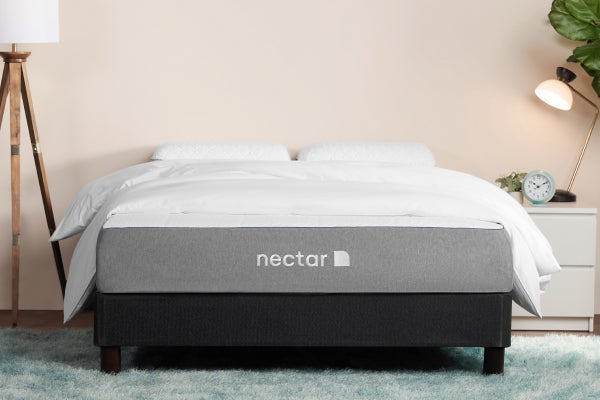 King Size Foundation Dimension 76in X 80in X 15in Nectar Sleep