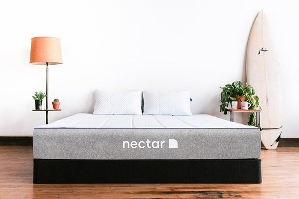 Click HERE for more information on Nectar Mattress