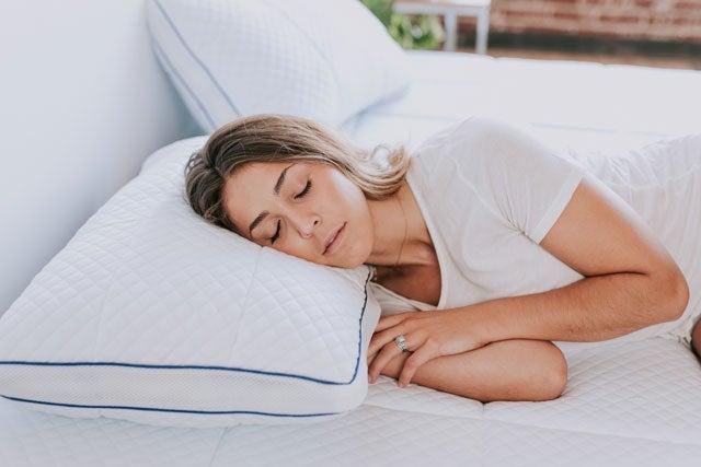 Nectar Tencel Cooling Fabric Pillow