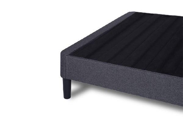 Nectar platform bed - close-up
