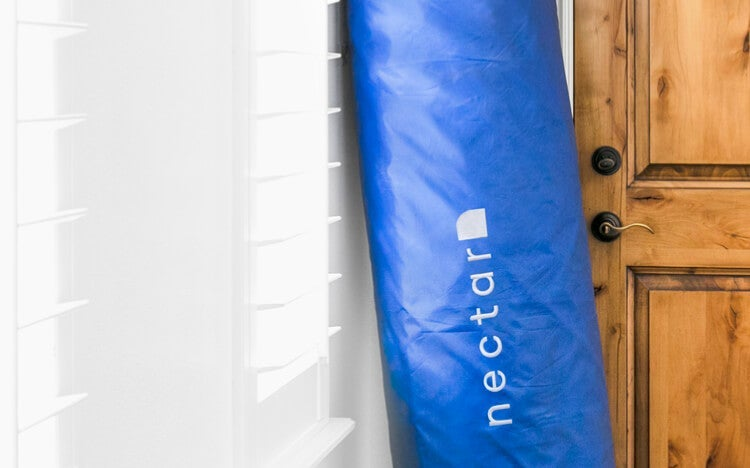 Nectar Sleep Mattress With White Glove Delivery Service